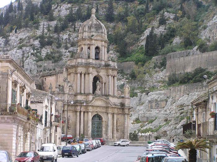 Chieda di San Bartolomeo